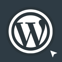 Support WordPress movement